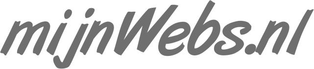 mijnWebs.nl